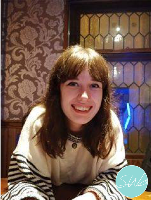 Sussex Writes tutor Polly