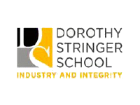 dorothy stringer logo transparent